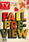 tv guide fall preview