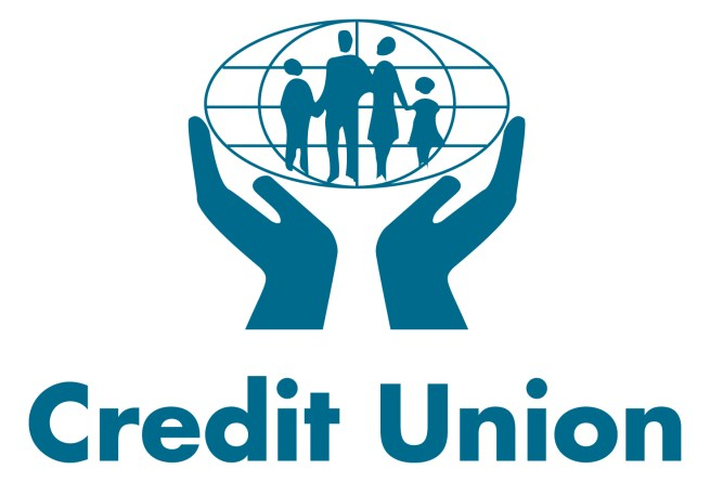 Credit Union logo PMS