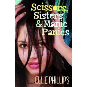 Scissors, Sisters cover