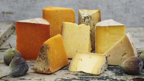 9 Expensive Cheeses