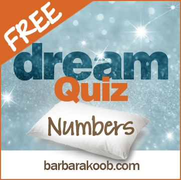 Dream Quiz Numbers