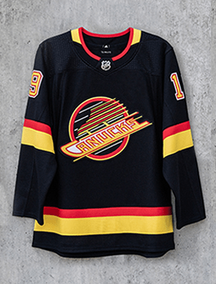 sports shoes 4a97a 5a15d New Canucks jerseys embrace past, present — and, mostly ...