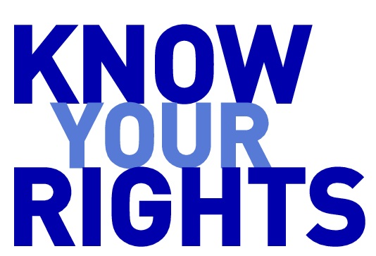 knowurrights