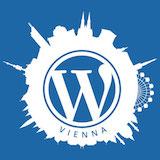 wpvienna logo
