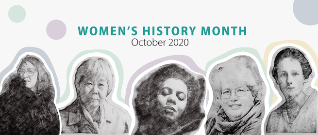 Womens Histstory Month