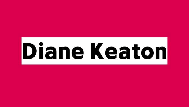 DianeKeaton