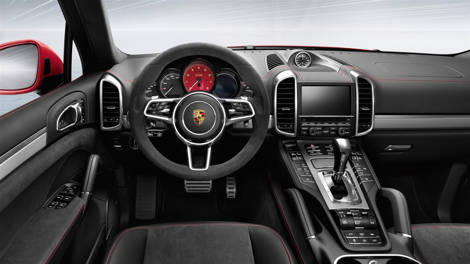 Porsche Cayenne GTS Gallery Amp Downloads Porsche Cars