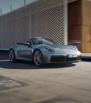 Porsche Brazil - Dr. Ing. h.c. F. Porsche AG