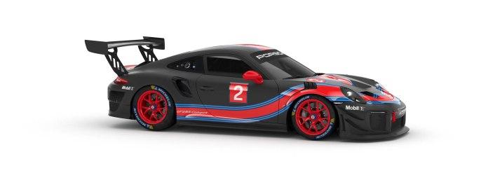 Porsche 911 Gt2 Rs Clubsport Porsche Ag