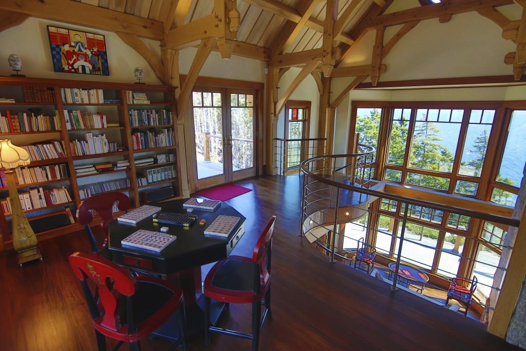 Interior design portland maine