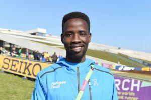 Equipe Olímpica de Refugiados em quatro modalidades