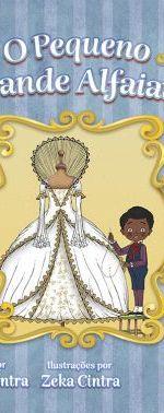 Personagens Afrodescendentes dominam contos de fadas