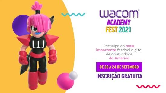 Festival de criatividade