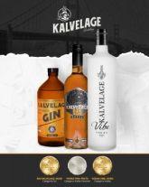 Destilaria brasileira conquista prêmio no EUA