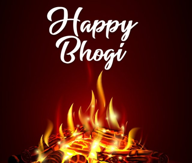 Best Happy Bhogi Pongal  Wishes Whatsapp Status Sankranti