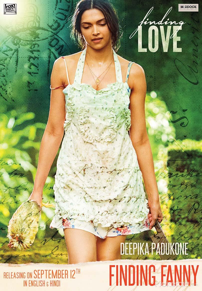 Poster do filme Fanny
