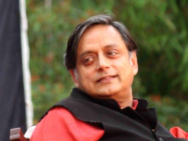 Book launch - 'The Whistleblowers' - Shashi Tharoor