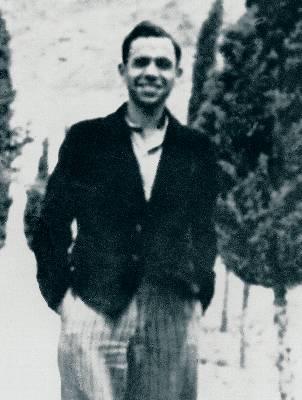 El poeta Miguel Hernández llegará a la Luna