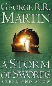 READ ONLINE A Song of Ice And Fire series for free  PDF books     Cover of book A Storm of Swords