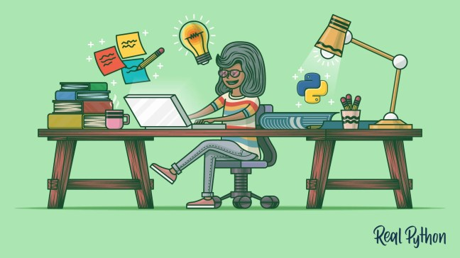 13 Project Ideas for Intermediate Python Developers – Real Python