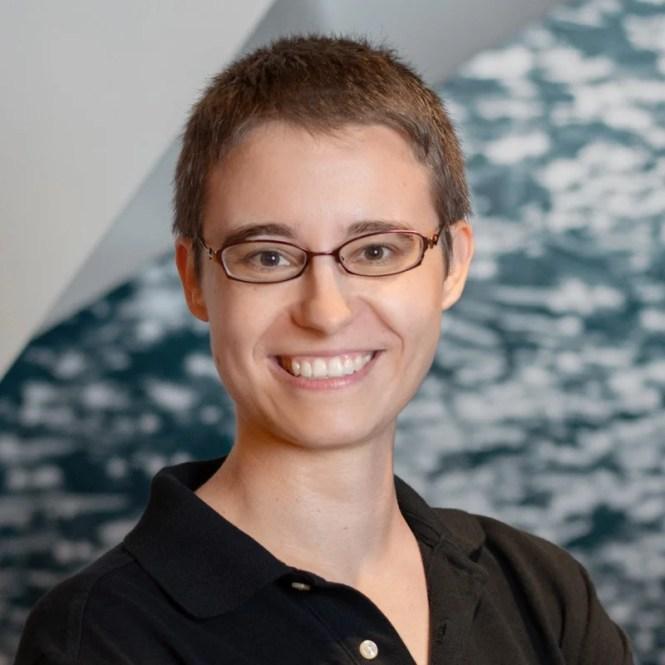 Joanna Jablonski