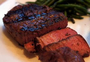 Filet Mignon Definition And Cooking Information