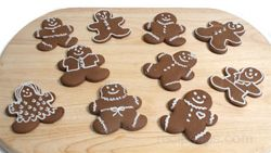 50 Gingerbread Decoration Ideas Christmas Craft Family