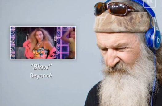 Image result for phil robertson beyonce