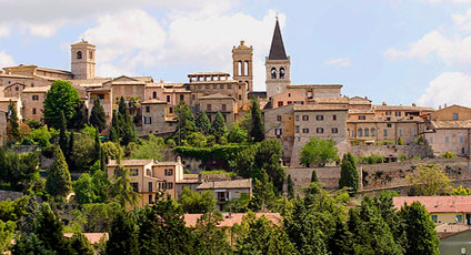 Image result for Spello Umbria