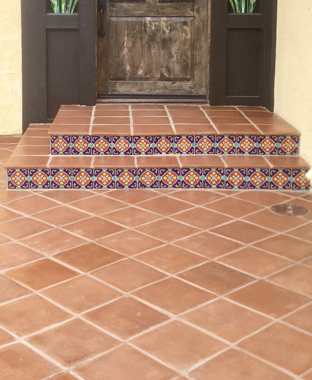 pretty pots and beyond mexican tiles