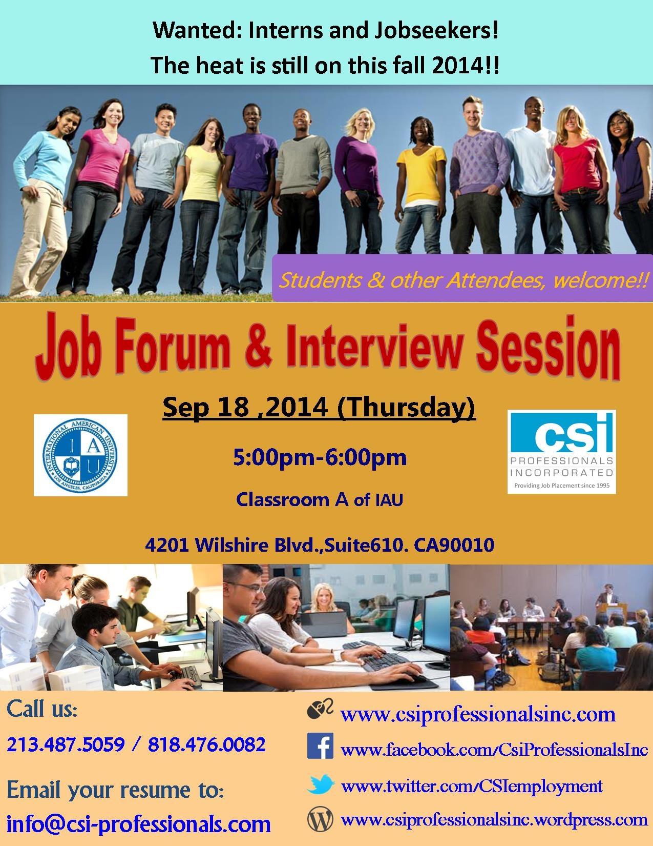 Sep 18_ job forum.JPG
