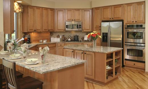 Image result for Kitchen Remodeling istock