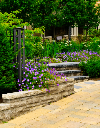 Image result for Landscaping Contractor  Istock
