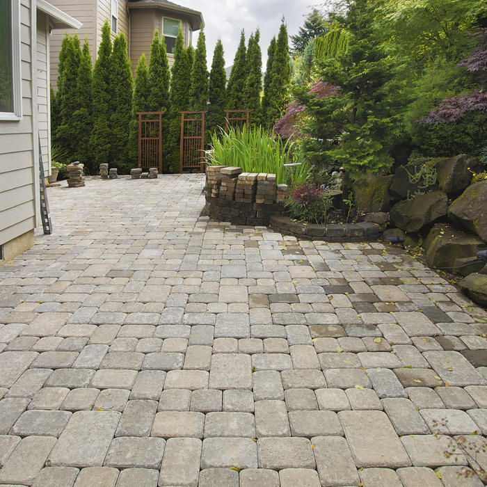 6 Brilliant and Inexpensive Patio Ideas for Small Yards ... on Economical Patio Ideas  id=53144