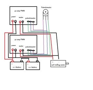 24v Trolling Motor Wiring Diagram  impremedia