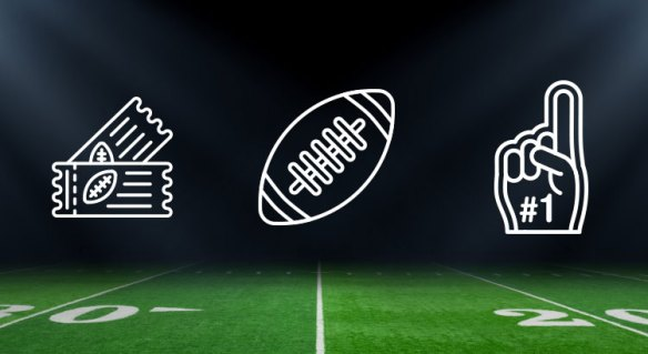 5 Reasons Homeowners Can Throw Better Super Bowl Parties! [INFOGRAPHIC] | Simplifying The Market