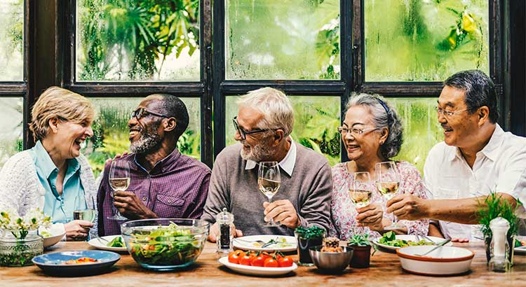 7 Factors to Consider When Choosing A Home to Retire In | Simplifying The Market