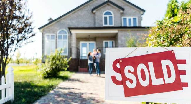 Days on The Market Drops to New Low in April