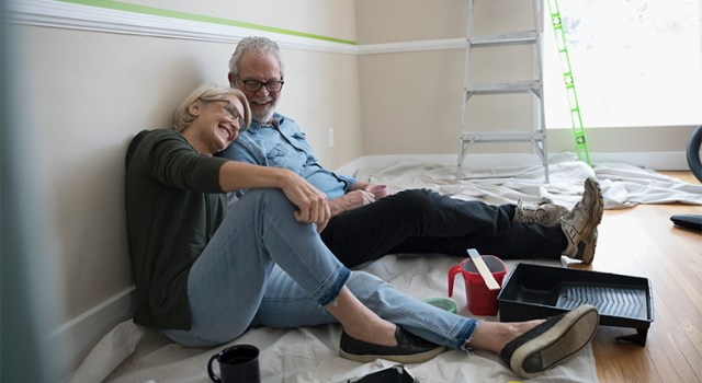 Are Homeowners Renovating to Sell or to Stay?   Simplifying The Market