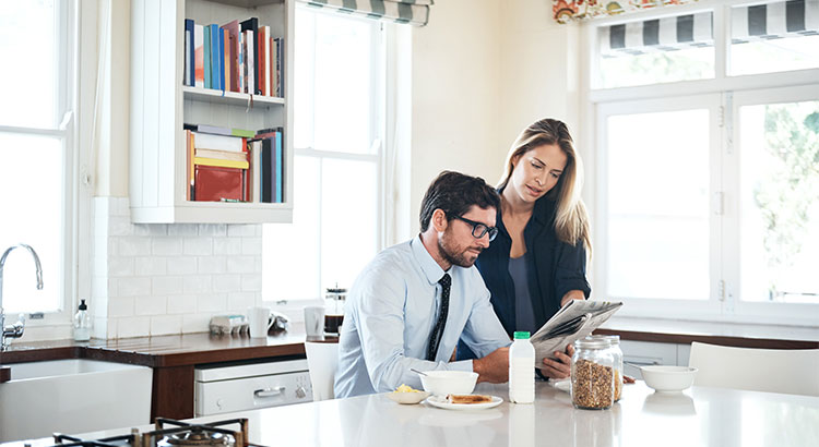 How to Put Your Housing Cost to Work for You | Simplifying The Market