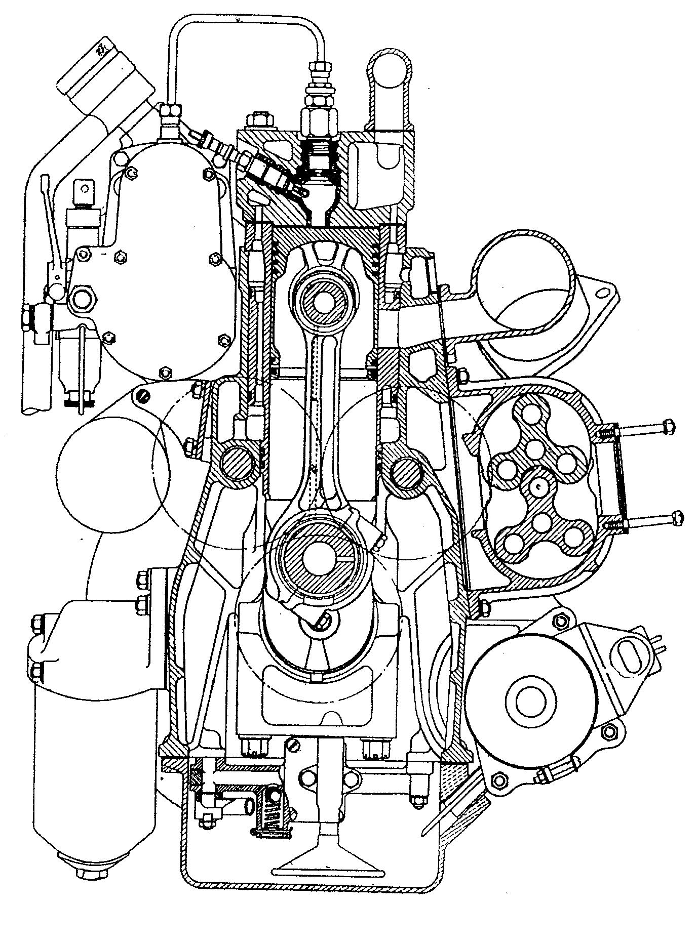 A Page Dedicated To The Automotive And Stationary Engines