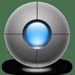 Chrome Icon - Chrome Icon - SoftIcons.com
