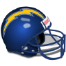 Chargers Icon 96x96 png