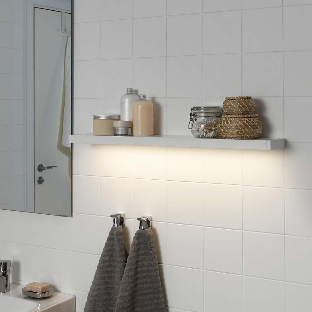 Ad esempio, per un bagno piccolo bisogna sapere su quale parete dipingerlo, per non. 6 Idee Per Arredare Le Pareti Della Vostra Casa