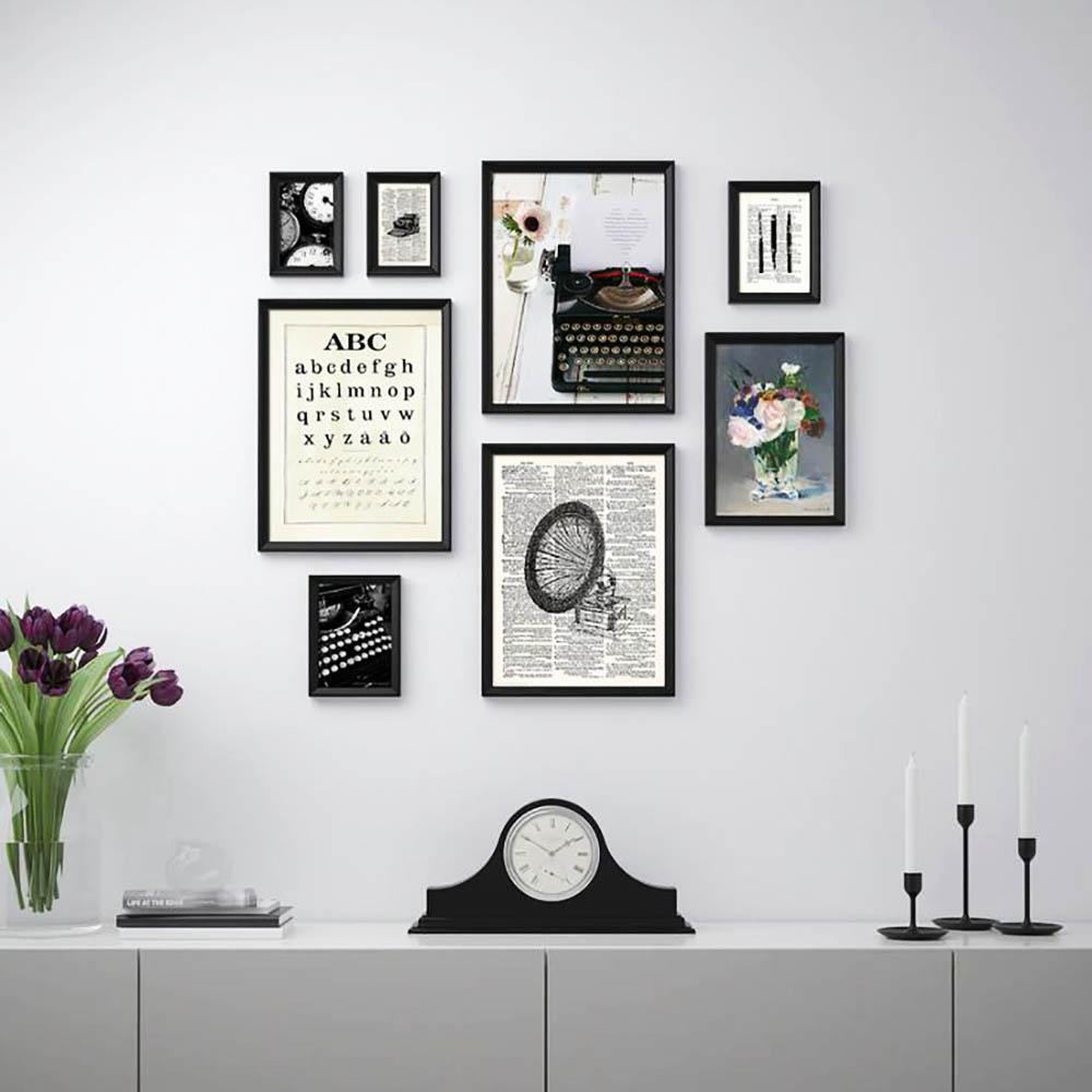 Per avere contenuti extra, sconti e ricevere subito 101 siti di design per il vostro shopping!! 6 Idee Per Arredare Le Pareti Della Vostra Casa