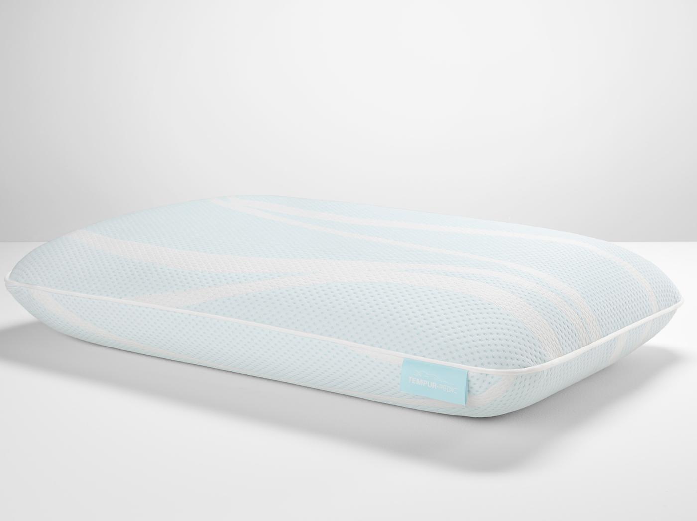tempur breeze pro lo advanced cooling king pillow steinhafels