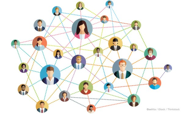 How Does Networking Affect Your Job Search?   St. Louis Fed