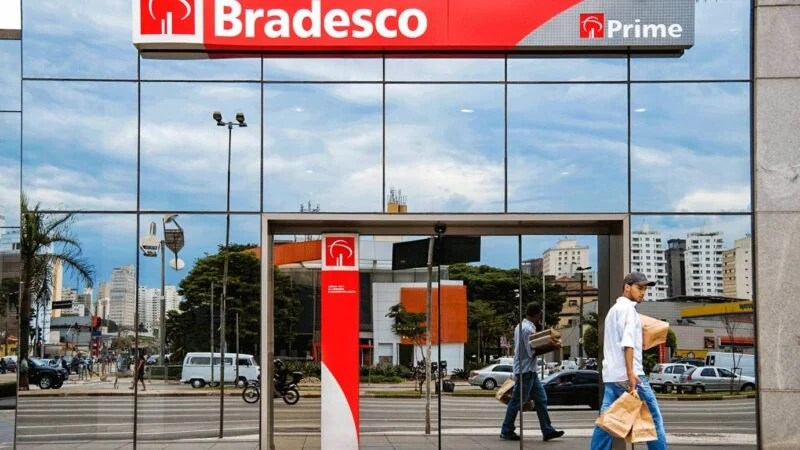 Bradesco (BBDC4) buys BB's remaining stake (BBAS3) in Banco Digio for R$ 625 million