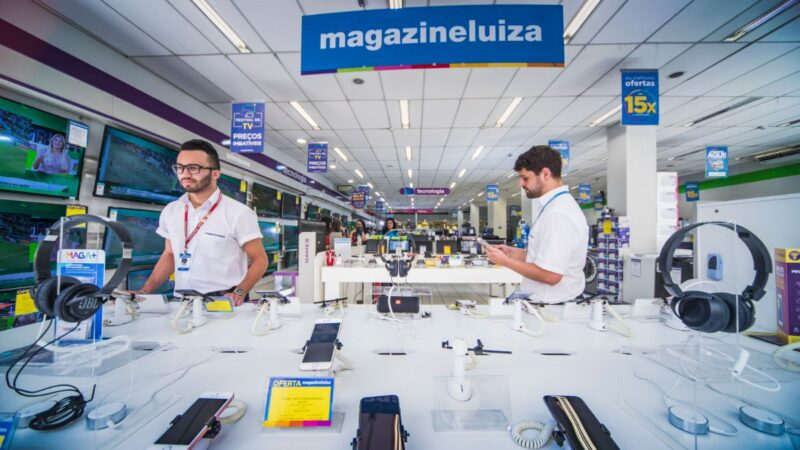 Magazine Luiza (MGLU3) explains itself after the stock collapse;  see opinions