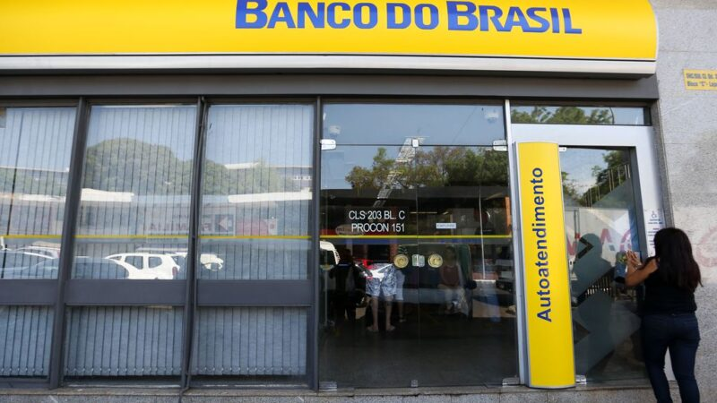 Banco do Brasil (BBAS3) at Febraban and dividends from Rumo (RAIL3) are highlights